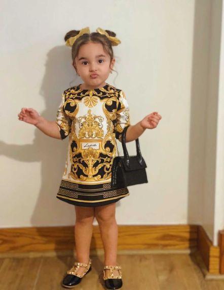 Allia baby